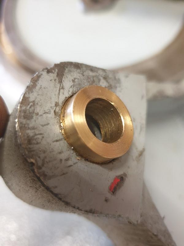 """Retrofit"" scie à ruban métal , type BS128 021"