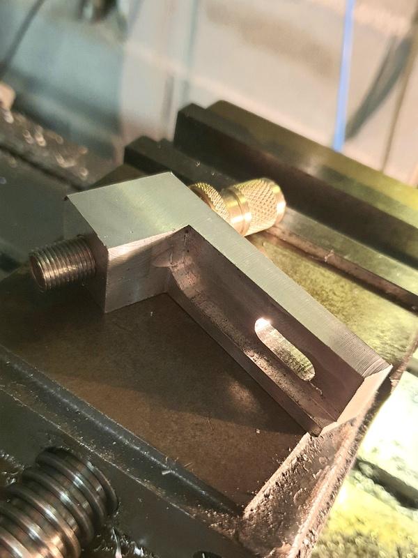 """Retrofit"" scie à ruban métal , type BS128 057"