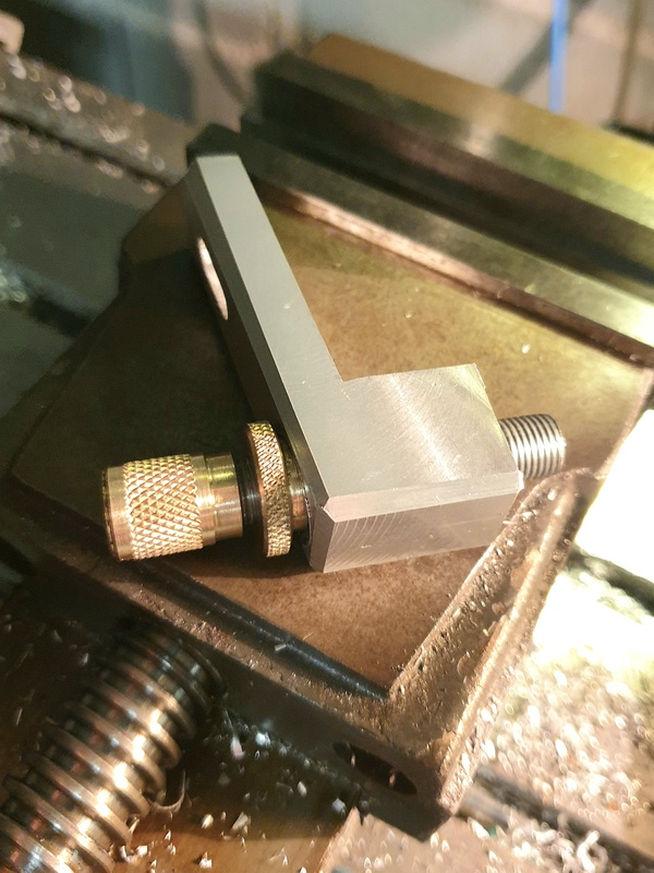 """Retrofit"" scie à ruban métal , type BS128 058"