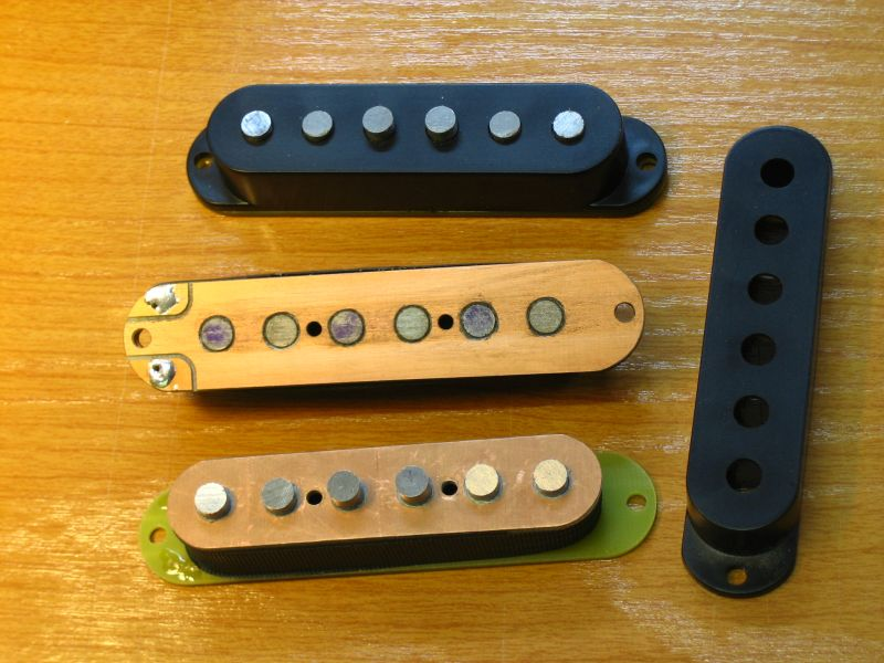 Fabrication d'une guitare Electrique : Terminée le 26/12/2014 - Page 3 022