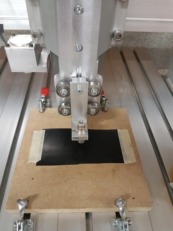 Découpes de stickers à la CNC (6040 inside) 09
