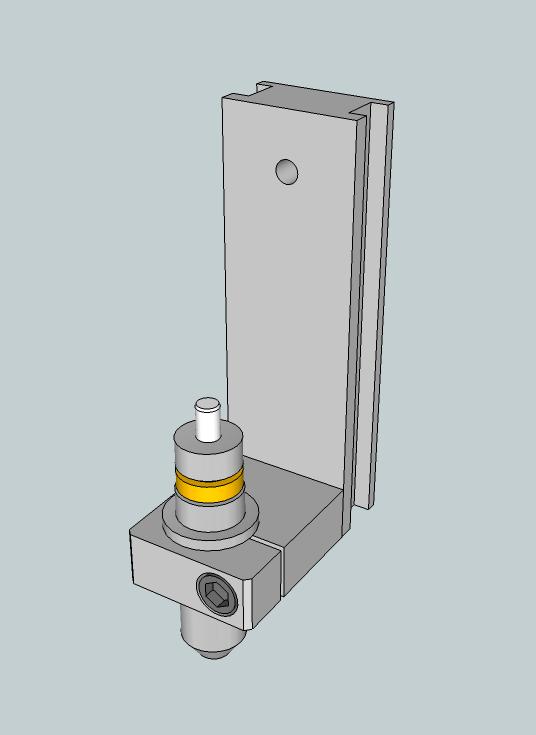 Découpes de stickers à la CNC (6040 inside) Porte_broche