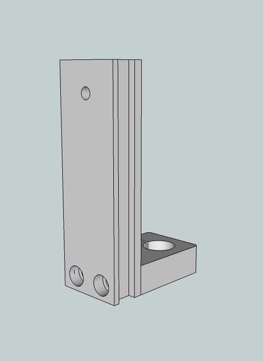 Découpes de stickers à la CNC (6040 inside) Porte_broche2
