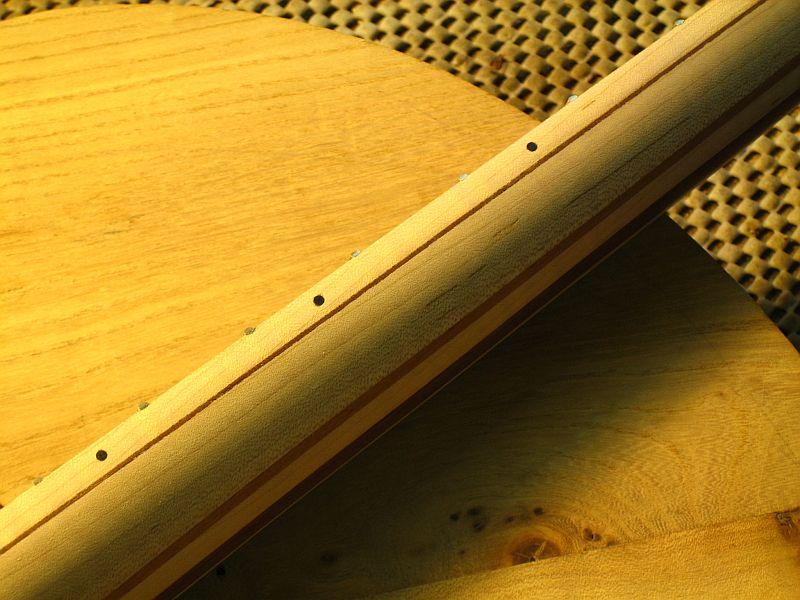 Fabrication d'une guitare Electrique : Terminée le 26/12/2014 - Page 2 170
