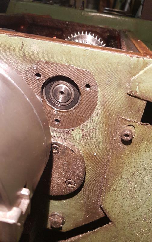 La foire d'un BV25 DAMATO ... - Page 4 007