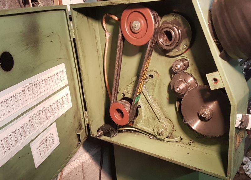 La foire d'un BV25 DAMATO ... - Page 4 018