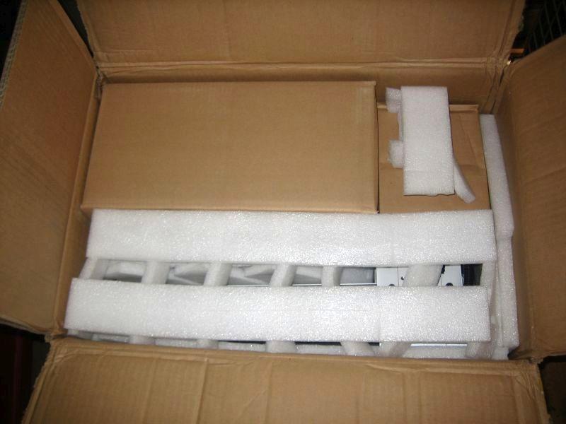 Une CNC de plus... La 6040 de Strib 001