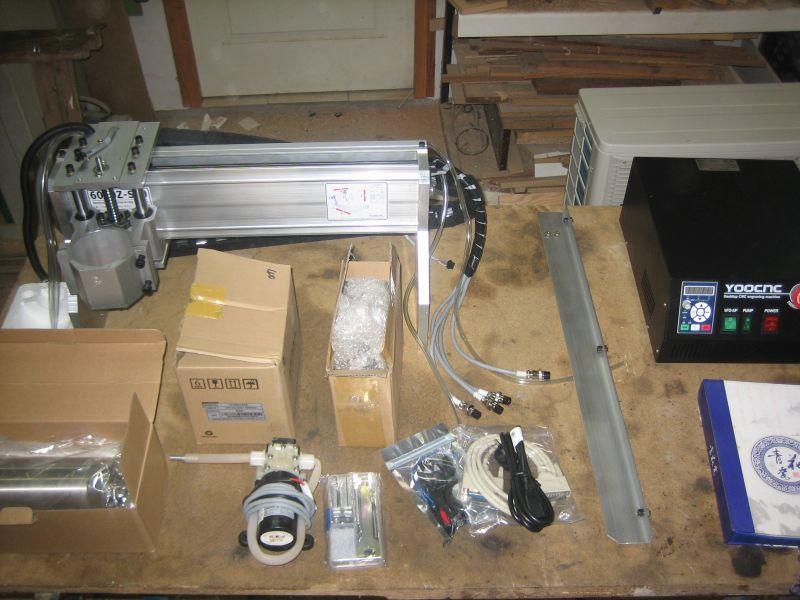 Une CNC de plus... La 6040 de Strib 002