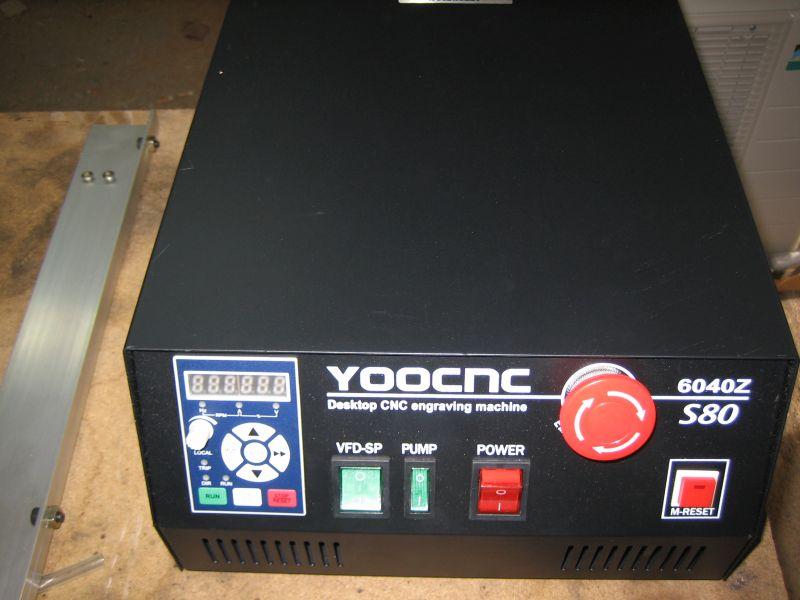 Une CNC de plus... La 6040 de Strib 004