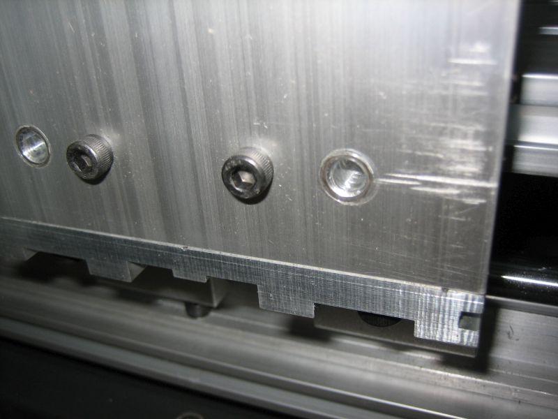 Une CNC de plus... La 6040 de Strib 007