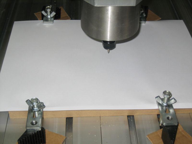 Une CNC de plus... La 6040 de Strib 024