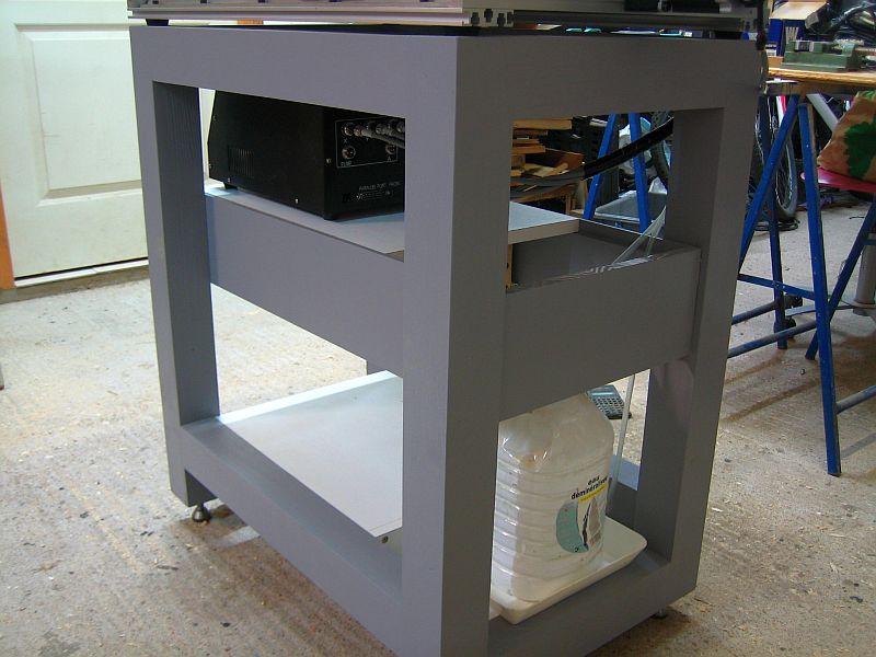 Une CNC de plus... La 6040 de Strib - Page 3 041