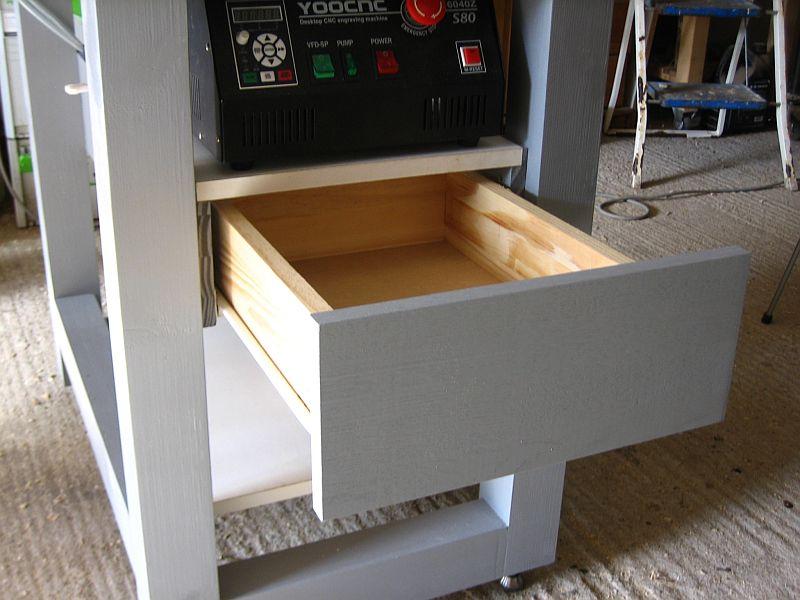 Une CNC de plus... La 6040 de Strib - Page 3 047