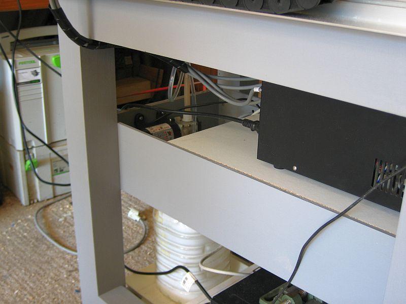 Une CNC de plus... La 6040 de Strib - Page 3 051